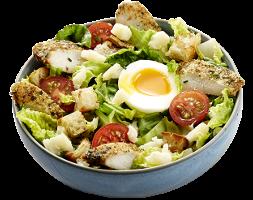 salade restaurant Cavaillon
